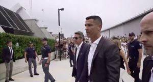 Ronaldo accusato da una nuova donna