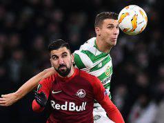 Dabour contro il Celtic
