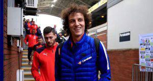David Luiz calciomercato Monaco