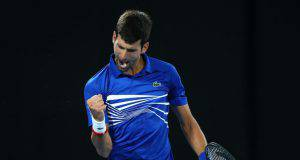 Djokovic Re degli Australian Open per la settima volta