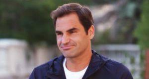 Roger Federer si commuove parlando alla CNN del suo ex coach