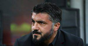 Gattuso, miglior media punti al Milan
