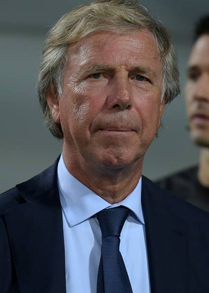 De Laurentiis Preziosi Cairo FIGC