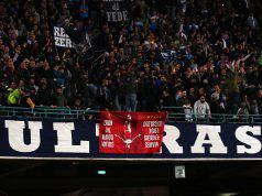 Ultras Napoli