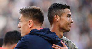Piatek, Cristiano Ronaldo e Quagliarella, sfida Top Scorer Serie A