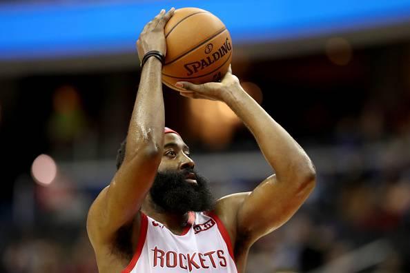 James Harden NBA