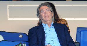 Massimo Moratti Icardi