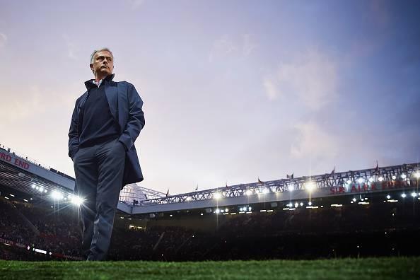 Mourinho: parla ancora del suo futuro