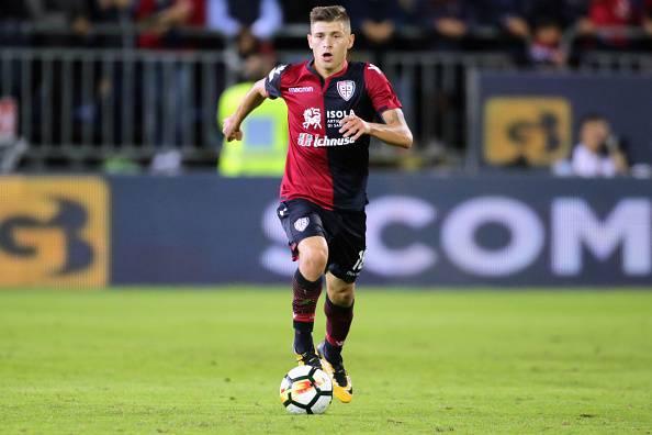 probabili formazioni Cagliari-Udinese