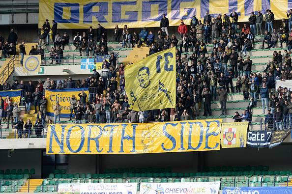 DIRETTA LIVE Chievo Fiorentina