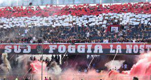 Foggia, Serie B