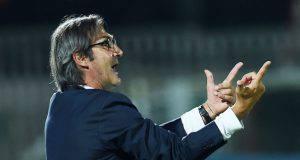 Gregucci, che colpo a Palermo