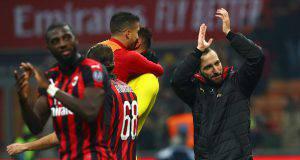 Higuain, il Chelsea propone prestito di sei mesi