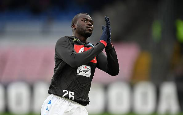 Koulibaly tra i difensori più richiesti dai top club europei
