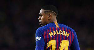Malcom, interesse del Tottenham