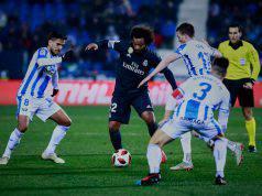 Marcelo Ronaldo la chiave pro Juve