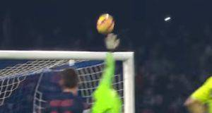 Migliori parate di dicembre 2018 in Serie A