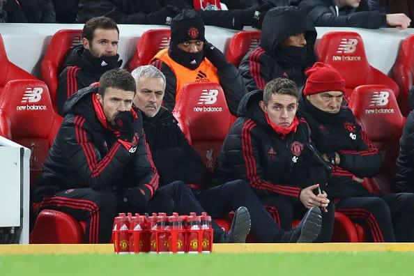 "Mourinho: ""Non andrò al Benfica"""