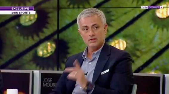 Stampa inglese certa che Mourinho allenerà il Real Madrid
