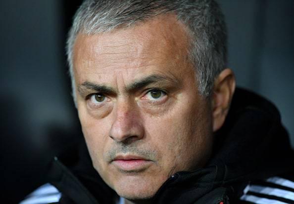 Mourinho tratta la rescissione
