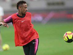 Neymar Barcellona De Jong