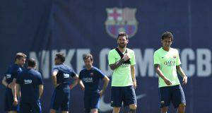 Neymar, vuole tornare. Ma c'è ancora Messi
