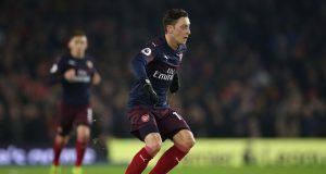 Ozil via dall'Arsenal a gennaio