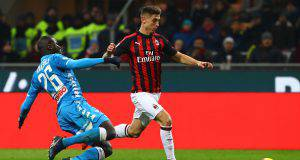 Pagelle Milan-Napoli Coppa Italia