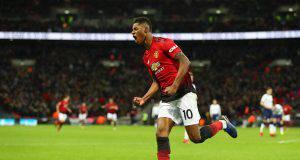 Rashford decide Tottenham-Manchester United