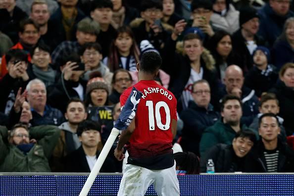 Rashford, il nuovo Rooney