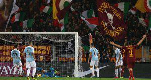 Roma - Entella