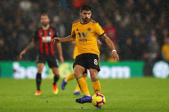 Ruben Neves calciomercato Manchester City