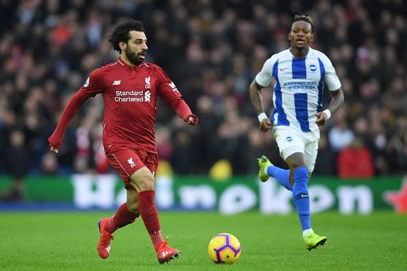 Salah ha deciso la gara su rigore