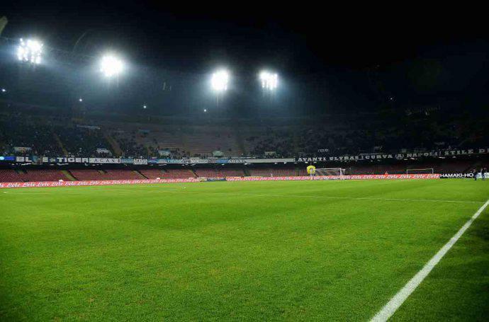 Diretta Live Napoli-Lazio