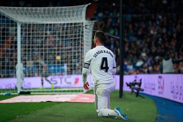 Real Madrid in crisi di gol e risultati