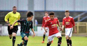 Shola Shoretire incanta il Manchester United