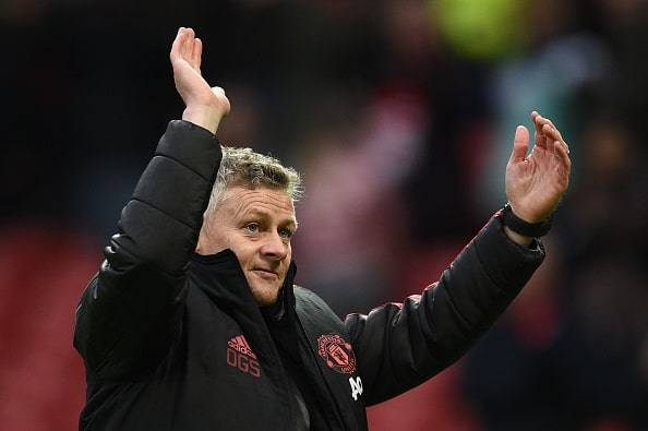 Solskjaer, il Manchester United vince anche in FA Cup