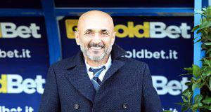 Spalletti alla vigilia di Inter-Benevento
