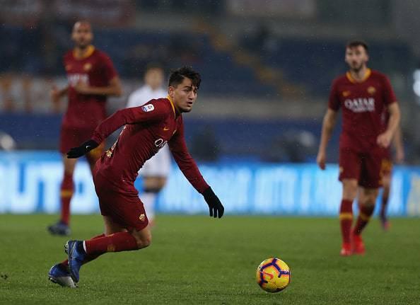 Under, la Roma rifiuta l'offerta dell'Arsenal