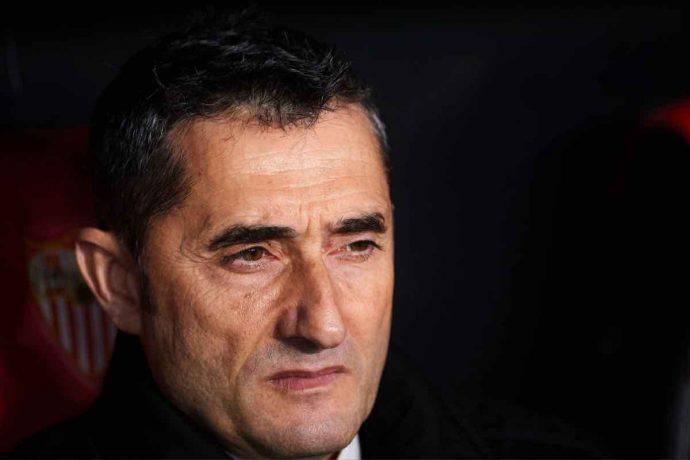 Valverde De Jong Guardiola