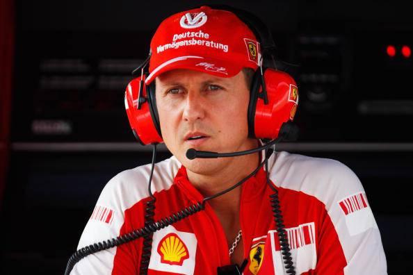 Michael Schumacher 50 anni Formula1 F1 Ferrari
