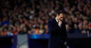 Allegri Juventus fase decisiva della stagione