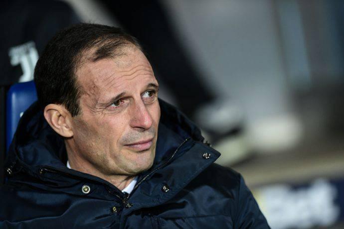 Diretta Live Juventus Frosinone