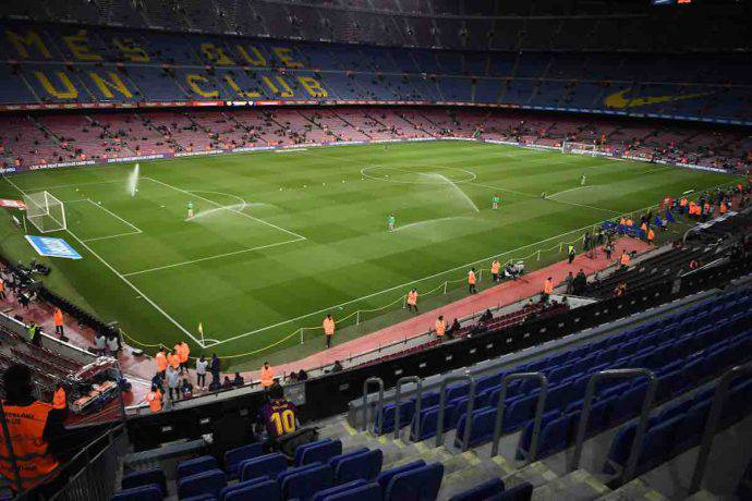 Barcellona R