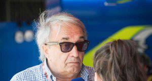 Carlo Pernat MotoGP