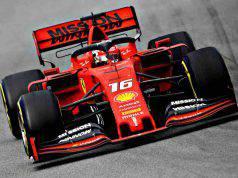 Charles Leclerc F1 Formula1 2019 Ferrari