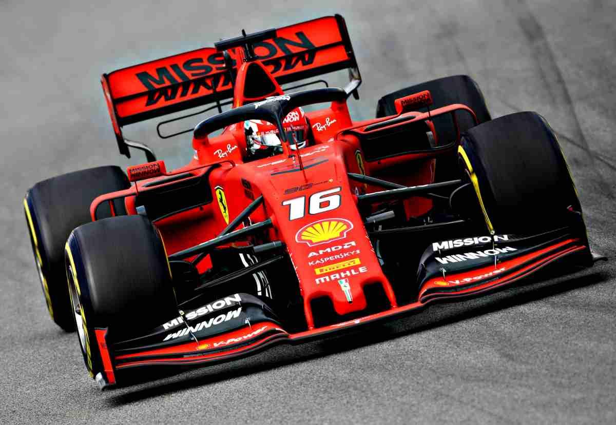 Ferrari, GP d'Australia in salita: tutti i problemi della Rossa dopo le qualifiche