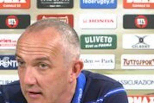 I 44 giocatori inseriti nella rosa preliminare del ct Conor O'Shea in vista della preparazione ai prossimi Mondiali in autunno