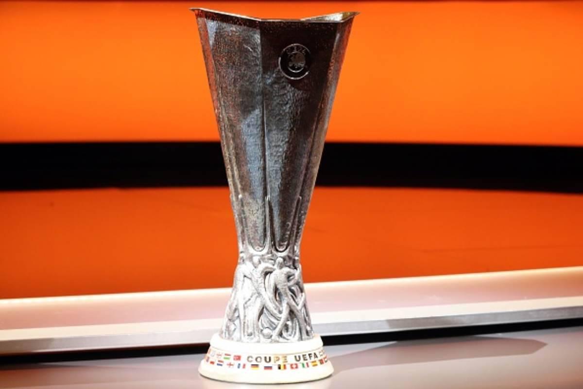 Europa League, il tabellone dei quarti e delle semifinali