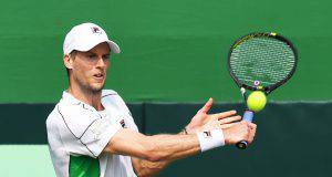 Andreas Seppi Coppa Davis